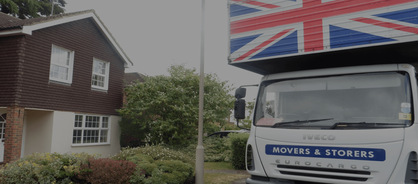 home removals Maidenhead