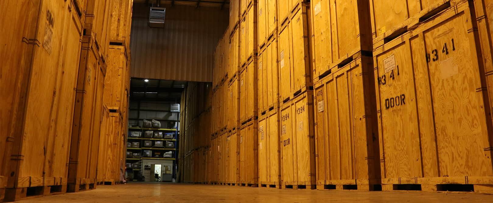 storage company Hemel Hempstead