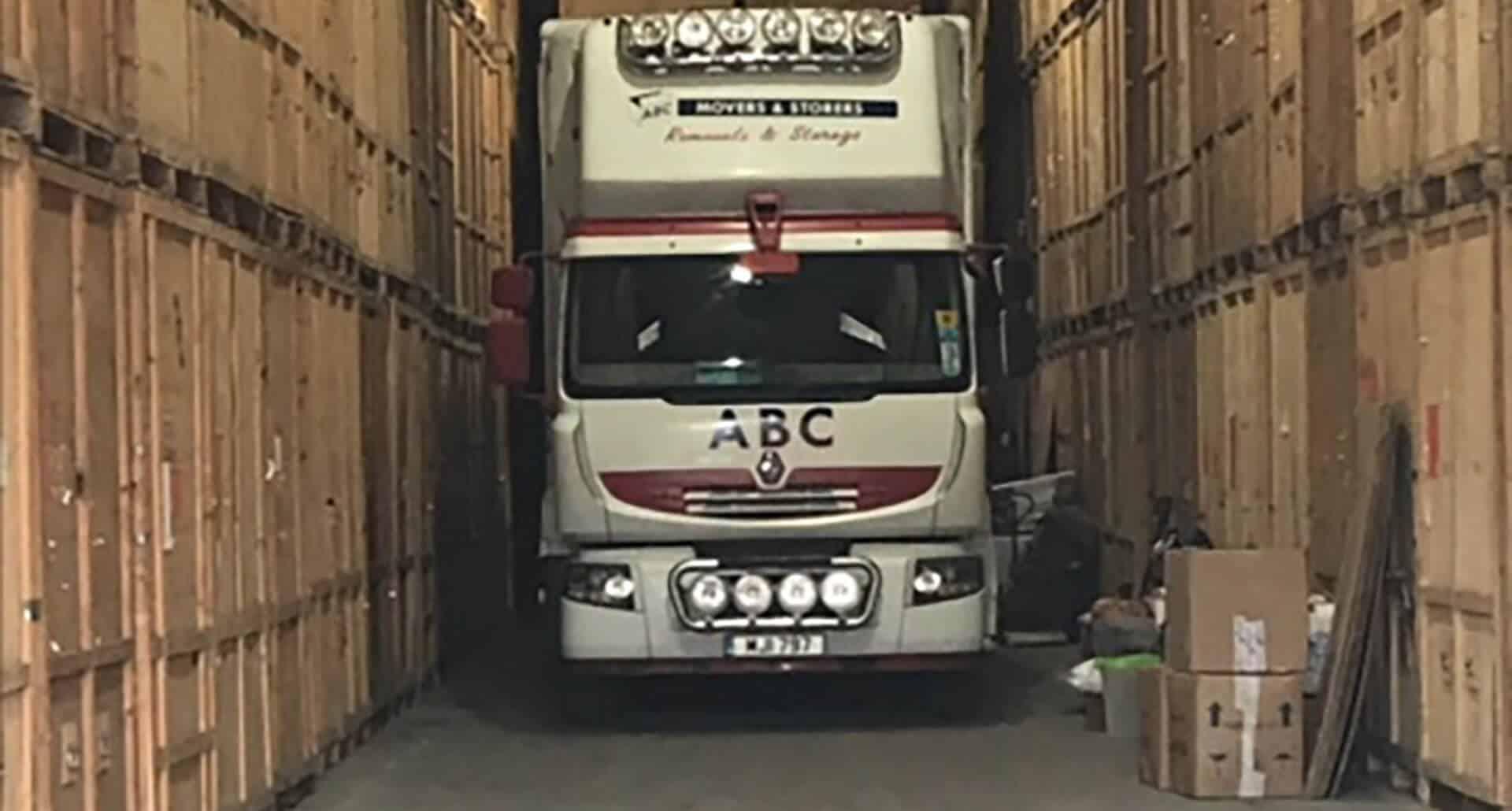 removal companies Aylesbury