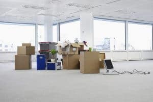 Office Removals Services in High Wycombe