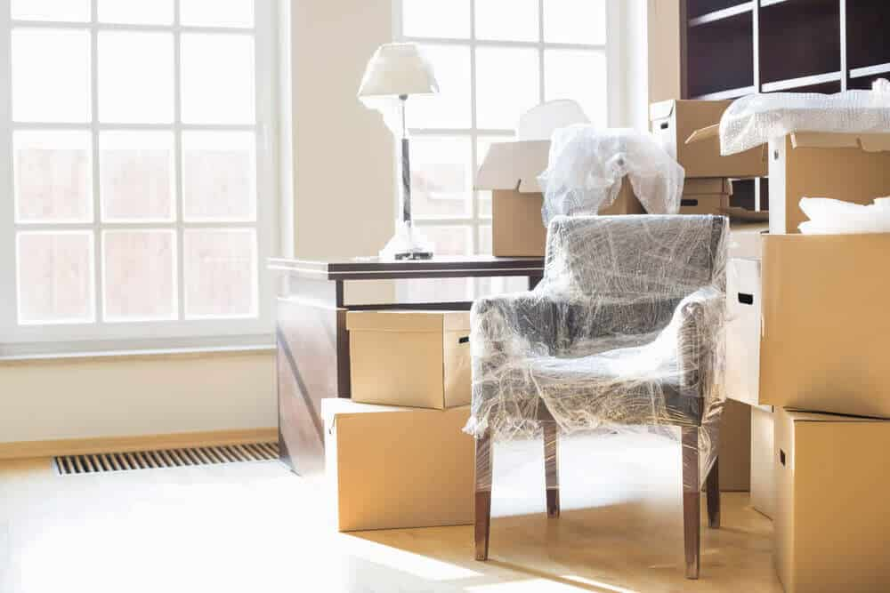 moving companies Amersham