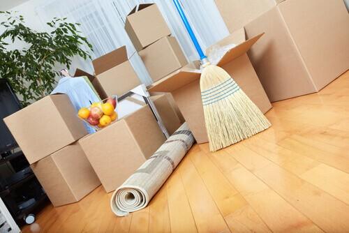 removals storage company