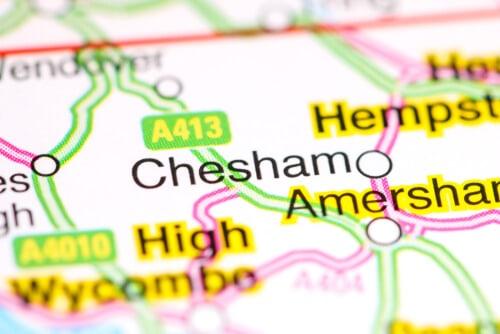 removal companies chesham