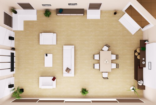 Create a Complete Room Plan for Your New Home