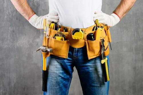 Local Tradesmen and Handymen