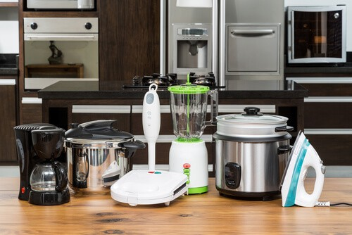 Understand Your New Appliances