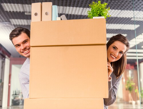 Business Move Prestwood