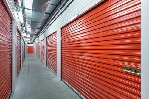 Storage Prestwood