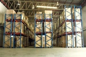 storage ruislip