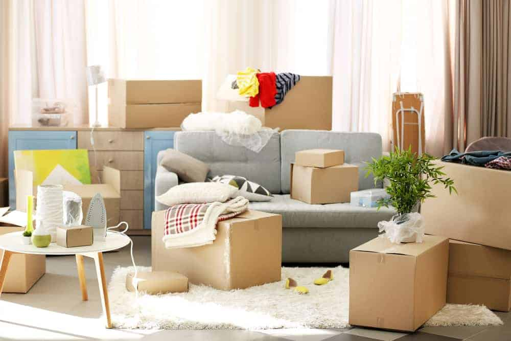 Removals and Packing Services in Harrow