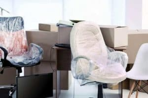 Commercial Removals Reading