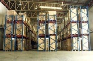 Storage Amersham